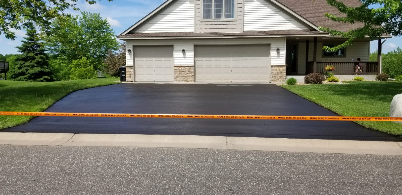 Things You Should Know About Resealing Your Driveway