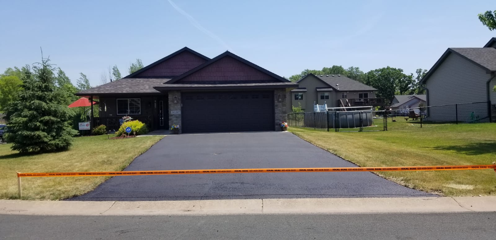Is it time to replace or repair your driveway?