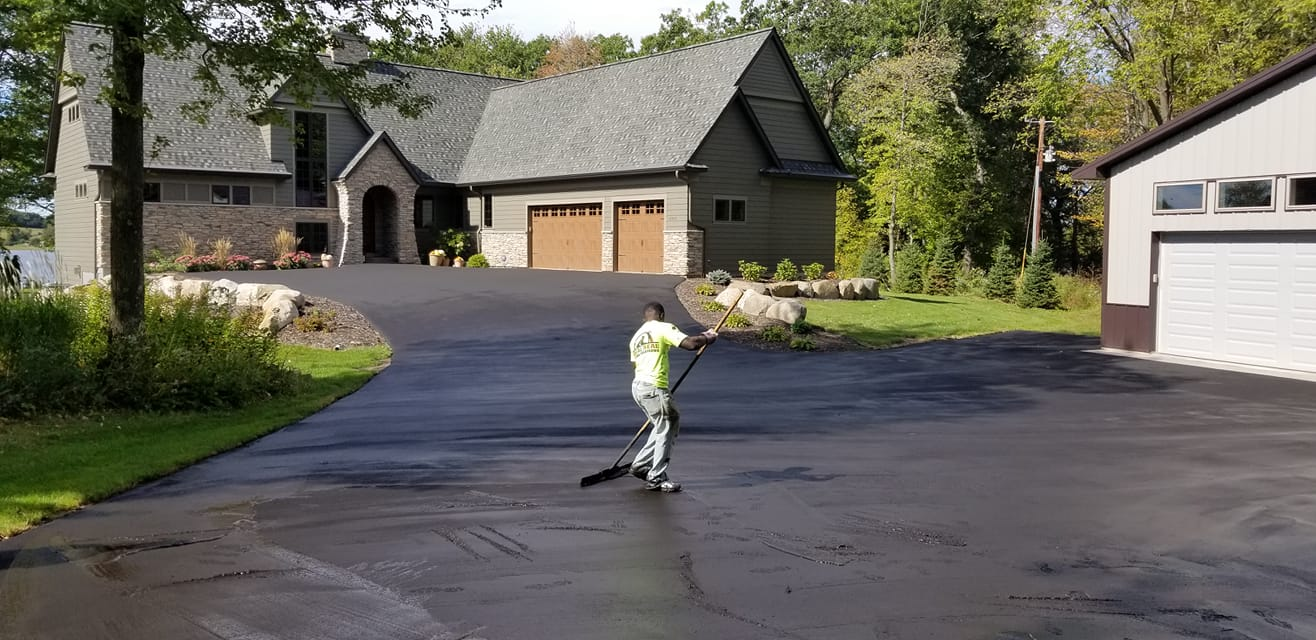 How Often Should Your Driveway Be Resurfaced or Sealed?